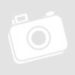 DORA Hinta fotel (ökobőr piros/króm)